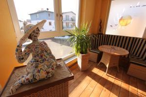 Best Western Hotel Hanse Kogge, Hotely  Ostseebad Koserow - big - 27