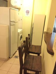 Departamento Las Carmelitas, Apartmány  Asuncion - big - 12