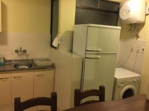 Departamento Las Carmelitas, Apartmány  Asuncion - big - 11