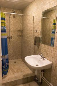 Hotel Stary Dom, Hostince  Tikhvin - big - 47