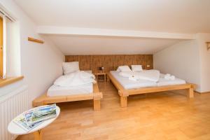 Schmitten 62, Ferienwohnungen  Zell am See - big - 9
