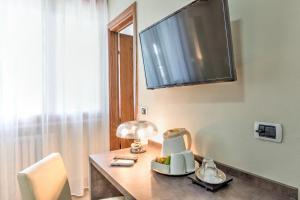 Hotel Kent, Hotels  Milano Marittima - big - 54