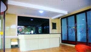 Lotto Express Hotel, Hotely  Qufu - big - 12