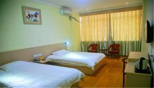 Lotto Express Hotel, Hotely  Qufu - big - 26