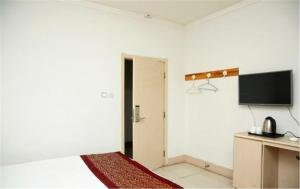 Lotto Express Hotel, Hotely  Qufu - big - 9
