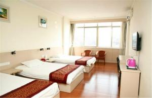 Lotto Express Hotel, Hotely  Qufu - big - 22