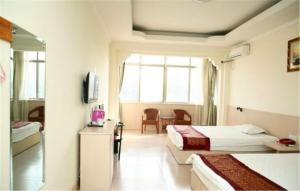 Lotto Express Hotel, Hotely  Qufu - big - 21