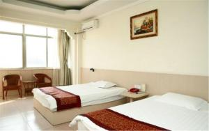 Lotto Express Hotel, Hotely  Qufu - big - 10