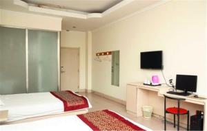 Lotto Express Hotel, Hotely  Qufu - big - 11