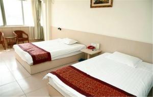 Lotto Express Hotel, Hotely  Qufu - big - 4