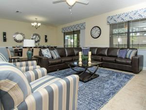 Villa 1506 Moon Valley Champions Gate, Vily  Davenport - big - 18