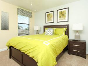 Villa 1506 Moon Valley Champions Gate, Vily  Davenport - big - 21