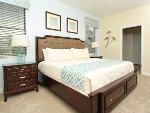 Villa 1506 Moon Valley Champions Gate, Vily  Davenport - big - 15