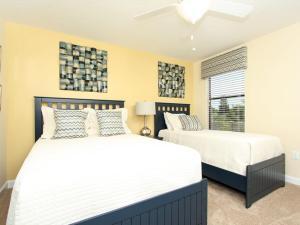 Villa 1506 Moon Valley Champions Gate, Vily  Davenport - big - 11