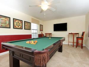 Villa 1506 Moon Valley Champions Gate, Vily  Davenport - big - 6
