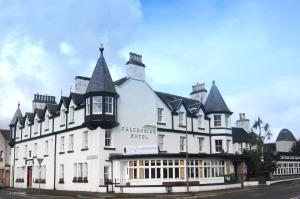 Caledonian Hotel 'A Bespoke Hotel'