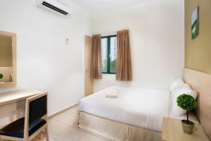 Golden View Serviced Apartments, Apartmány  George Town - big - 12