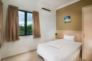 Golden View Serviced Apartments, Apartmány  Tanjung Bungah - big - 14