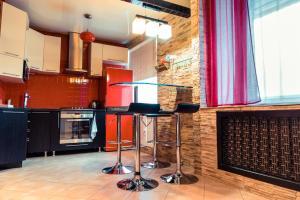 Apartment Elite House on Zaki Validi 3
