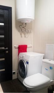 Karamel, Apartments  Sochi - big - 88