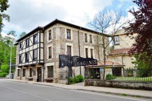 Hotel Termas de Liérganes