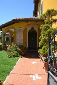 Il Sentiero Del Cuore B&B - AbcAlberghi.com