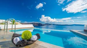 Santorini Secret Suites & Spa, Small Luxury Hotels of the World(Oia)