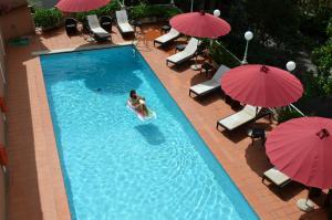 Grand Hotel Nizza Et Suisse - AbcAlberghi.com