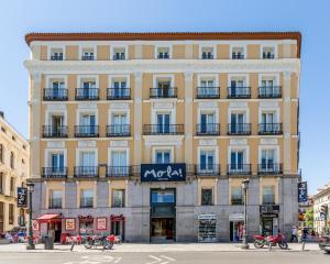 Mola! Hostel (30 of 41)