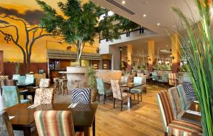 Chessington Safari Hotel (35 of 41)