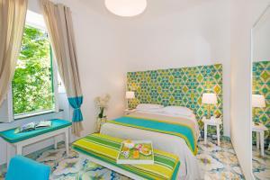 Relais Correale Rooms & Garden - AbcAlberghi.com