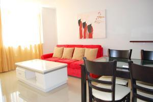 Kim Quang Apartment, Apartmány  Long Hai - big - 13