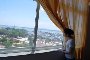 Kim Quang Apartment, Apartmány  Long Hai - big - 10
