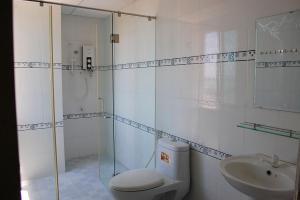 Kim Quang Apartment, Apartmány  Long Hai - big - 9