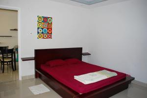 Kim Quang Apartment, Apartmány  Long Hai - big - 8