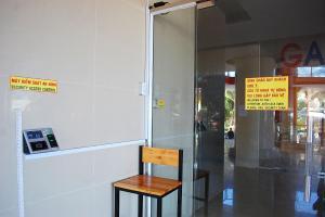 Kim Quang Apartment, Apartmány  Long Hai - big - 37