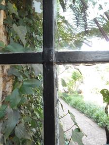 Kamer met Queensize Bed en Balkon