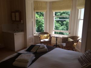 Woodlands Guesthouse, Guest houses  Lynton - big - 39