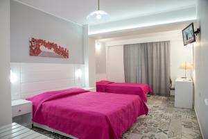 Byron Apartments, Apartmanok  Tingáki - big - 70
