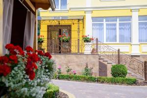 Отель Argo, Львов