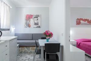 Byron Apartments, Apartmanok  Tingáki - big - 56