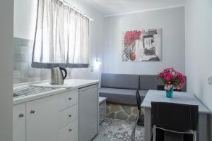 Byron Apartments, Apartmanok  Tingáki - big - 29