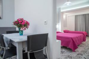 Byron Apartments, Apartmanok  Tingáki - big - 27