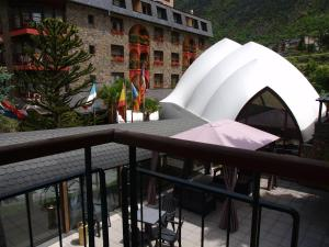 Hotel Guillem & Spa, Hotely  Encamp - big - 20
