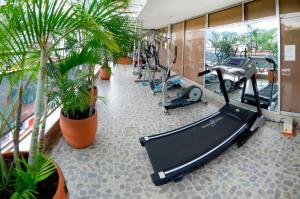Hotel Villavicencio Plaza, Hotel  Villavicencio - big - 1