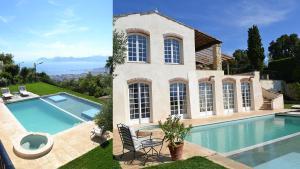 Villa des Fleurs - Cannes