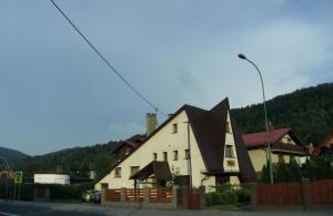 Willa pod piórem, Ferienwohnungen  Szczyrk - big - 51