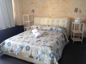 Salento Palace Bed & Breakfast, Bed & Breakfasts  Gallipoli - big - 25