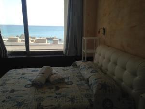 Salento Palace Bed & Breakfast, Bed & Breakfasts  Gallipoli - big - 169