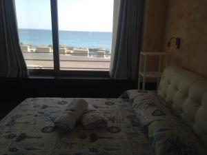 Salento Palace Bed & Breakfast, Bed & Breakfasts  Gallipoli - big - 168